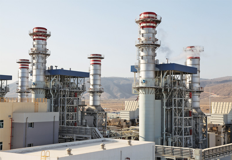 The recently completed Salalah facility will provide southern Oman with 490 MW of power and 69,000m3 of water per day.