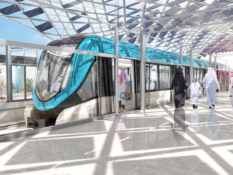 Metro, Power, Rail, Saudi Electric, Sec, News