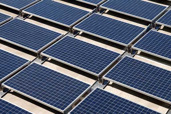 Al futtaim, Solar, Solar energy, News