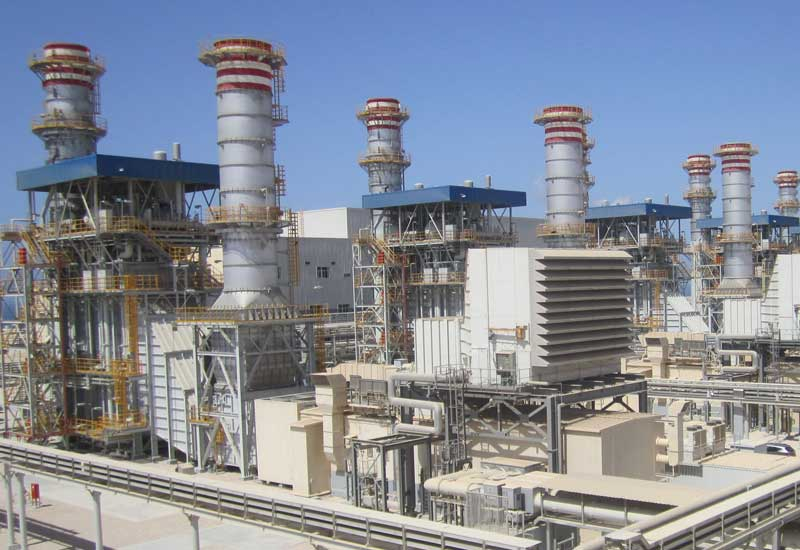 The Salalah IWPP supplies about 75% of the total power demand in Dhofar.