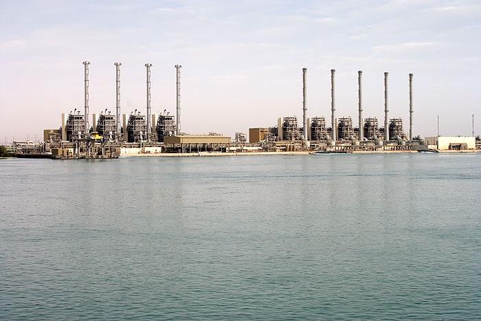 Desalinated water, Desalination, KSA, Saudi arabia, News