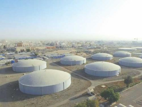 KSA, Saudi arabia, Water security, News