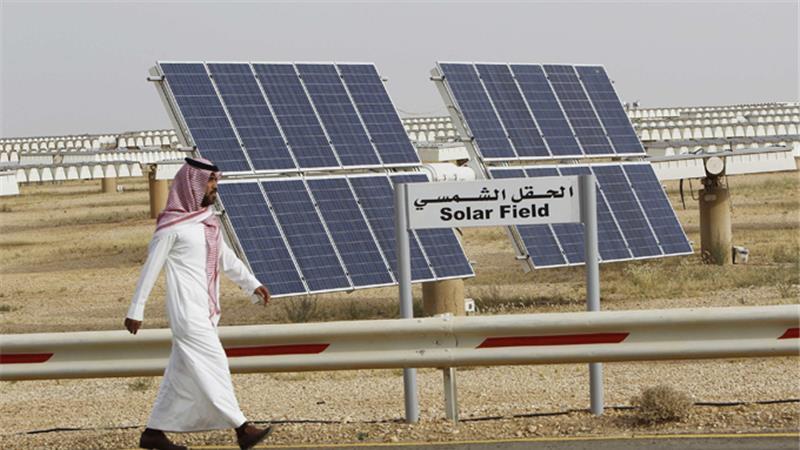KSA, Renewable, Renewable energy, Renewables, SAUDI, News