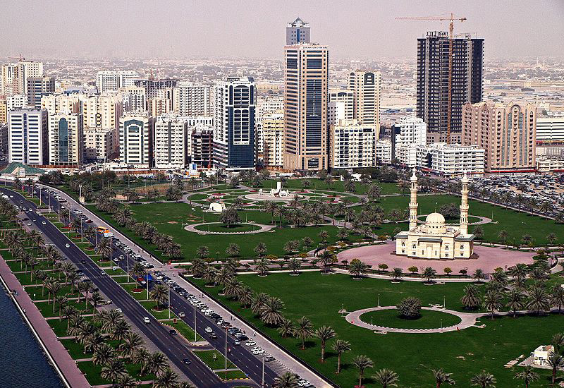 The latest blackouts are part of a pattern that has been affecting Sharjah for weeks.