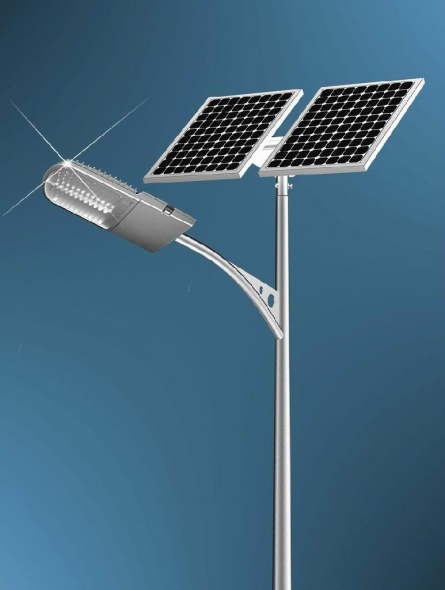 Sewa Completes Solar Powered Lighting Project Utilities Middle
