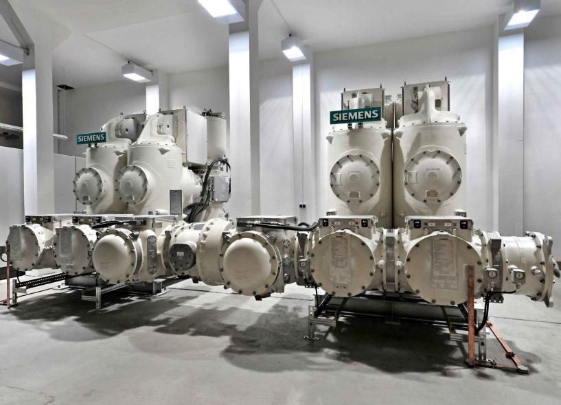 Kuwait, Power consumption, Power deals, Power demand, Siemens, News