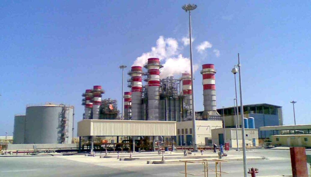 Desalination, Sohar, News