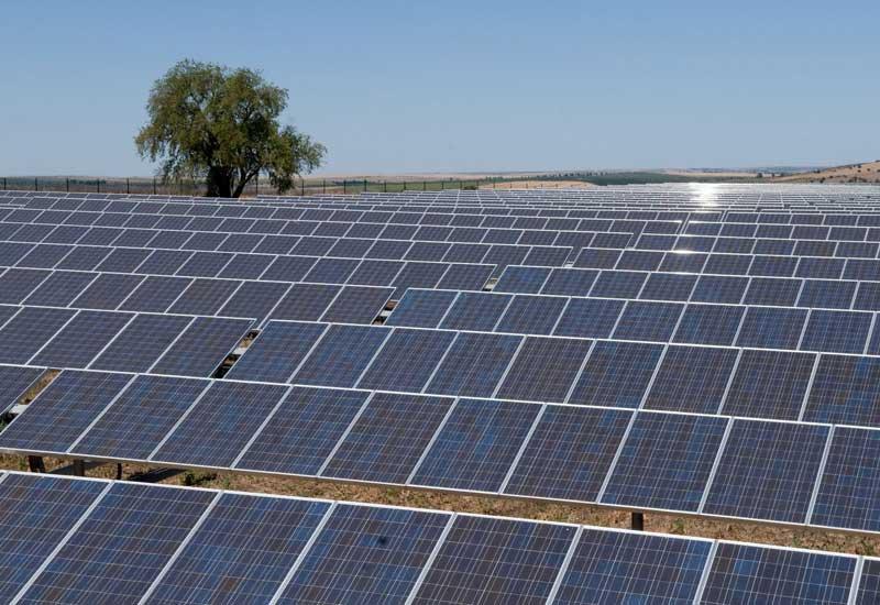 Solar panels could soon be dotting the Jordanian landscape.