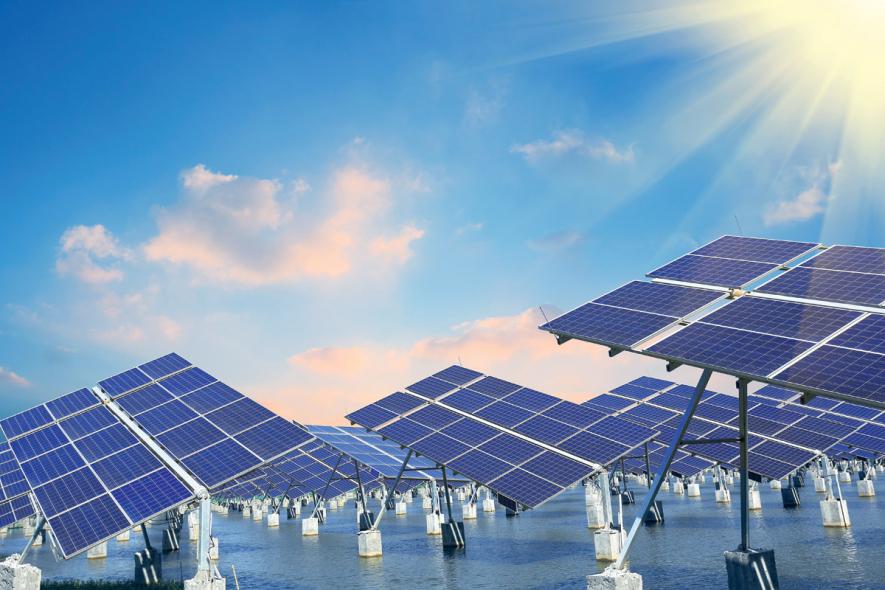 Oman, Solar, News
