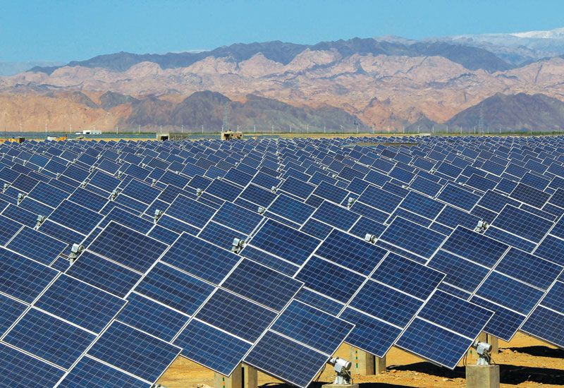 Solar PV is no longer the new kid on the block