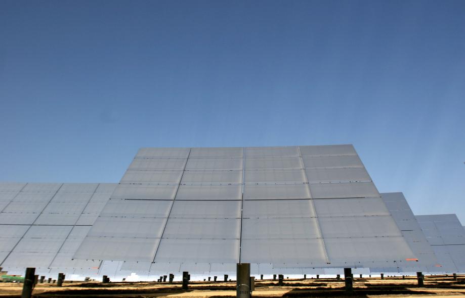 GE will help develop renewable energy in Indonesia.