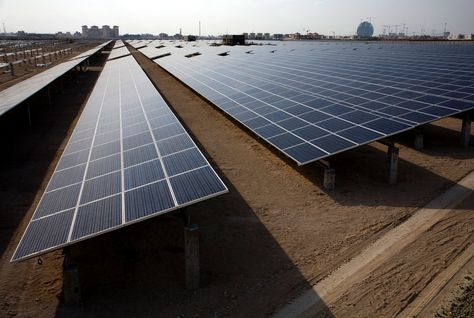 New solar projects to be driven by the power supply-demand imbalance