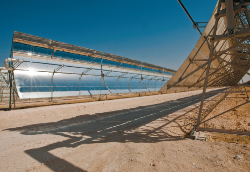 Interest in developing solar energy in the GCC has yet to translate into delivered projects.