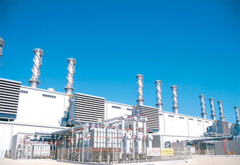 The Marafiq Jubail IWPP: Once commissioned, the $3.5bn project will be the world?s largest power and desalination plant, says ACWA.