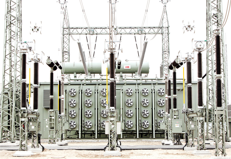 New stations will help provide power to new developments (file image).