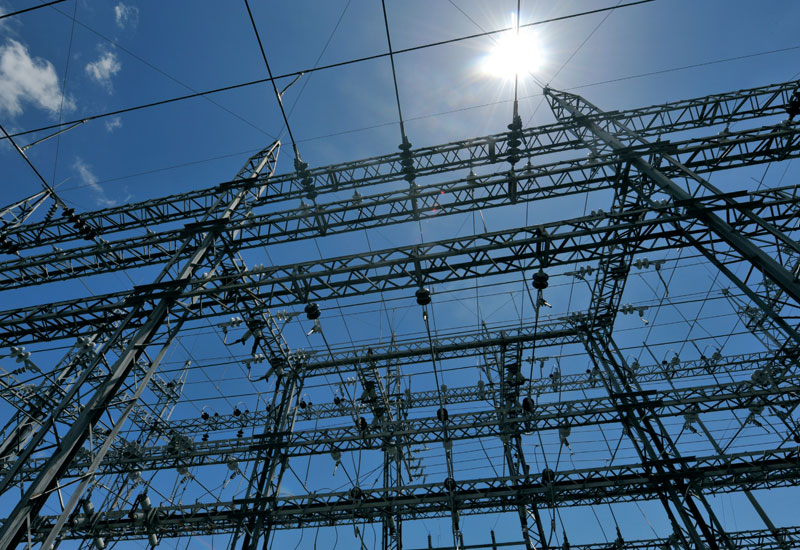 Oman's transmission systems will be expanded and upgraded in coming years.