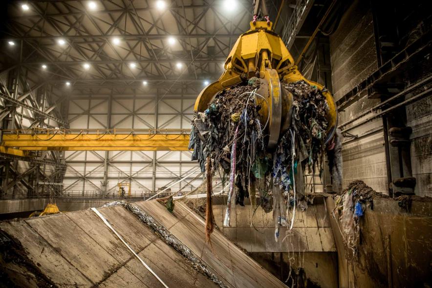 Sustainability, Waste, Waste to energy, News