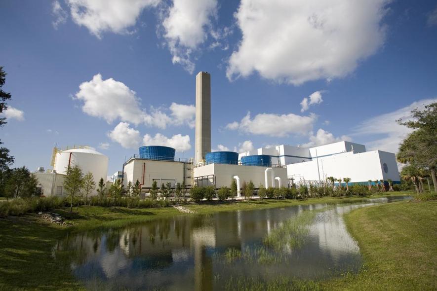 Fujairah, Ras al khaimah, Waste to energy, News