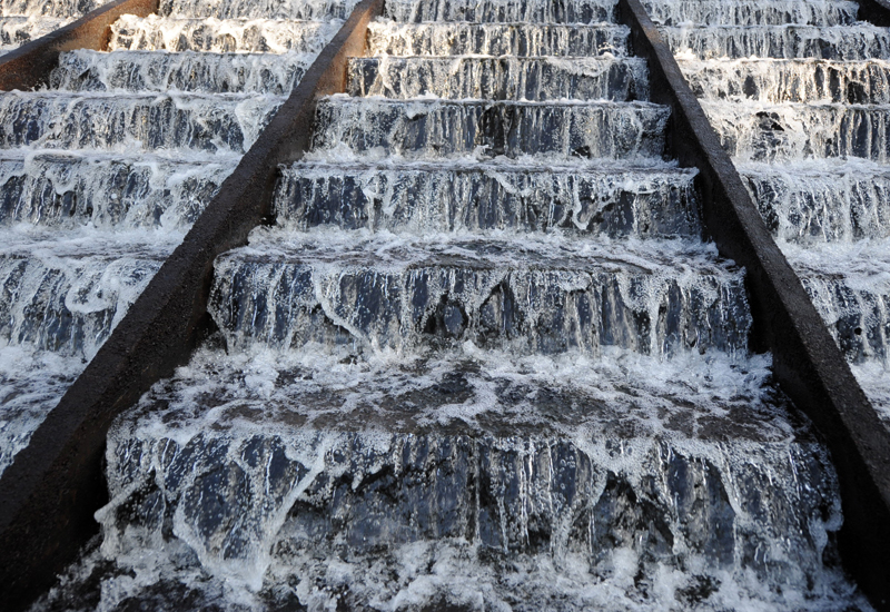 Jordan considering funding for industrial wastewater plant. (GETTY IMAGES)