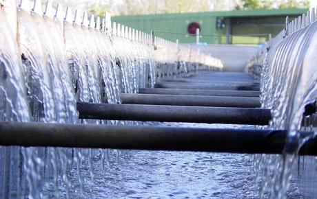 SAUDI, Wastewater, Xylem, News