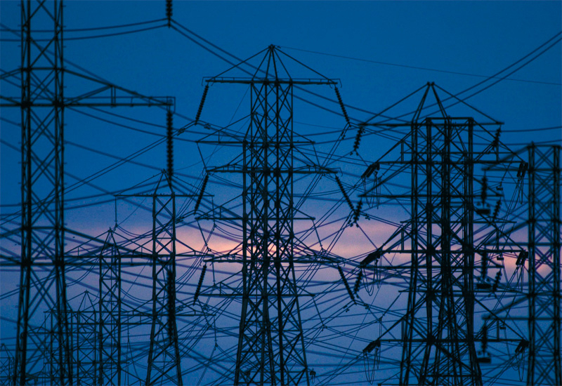 The GCC is on the treshold of a regional energy market and grid connection to Europe.