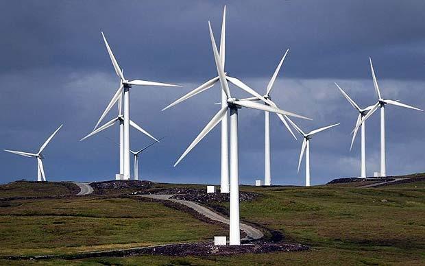 TAQA, TAQA Power, Wind farm, Wind power, Wind turbine, News