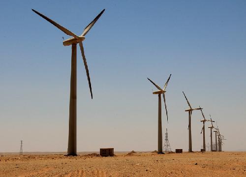 Jordan, Wind, Wind power, News