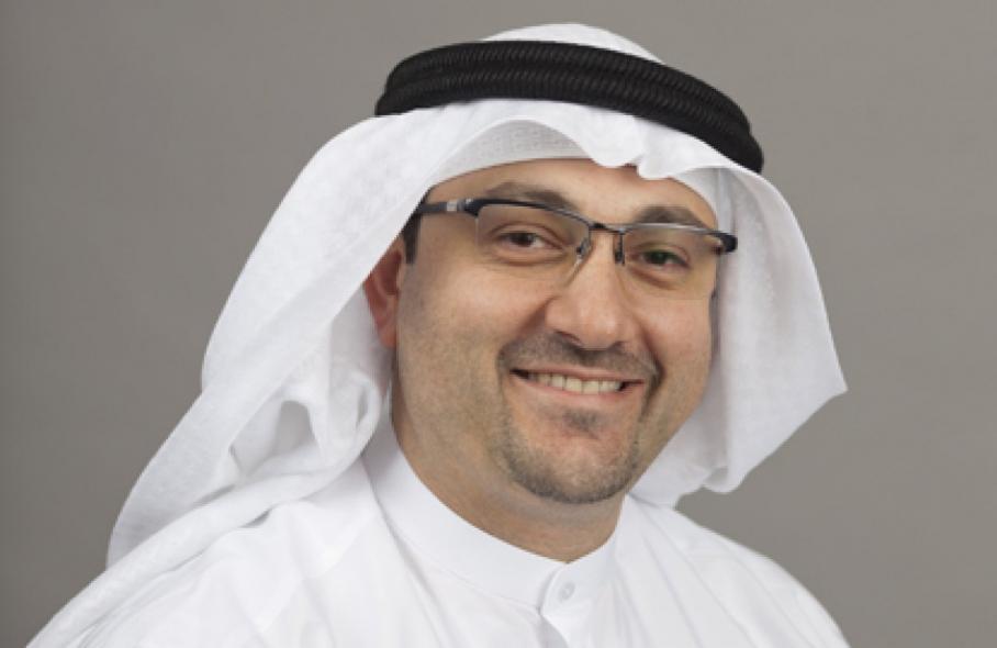 Mohamed Jameel Al Ramahi, Masdars Chief Executive Officer