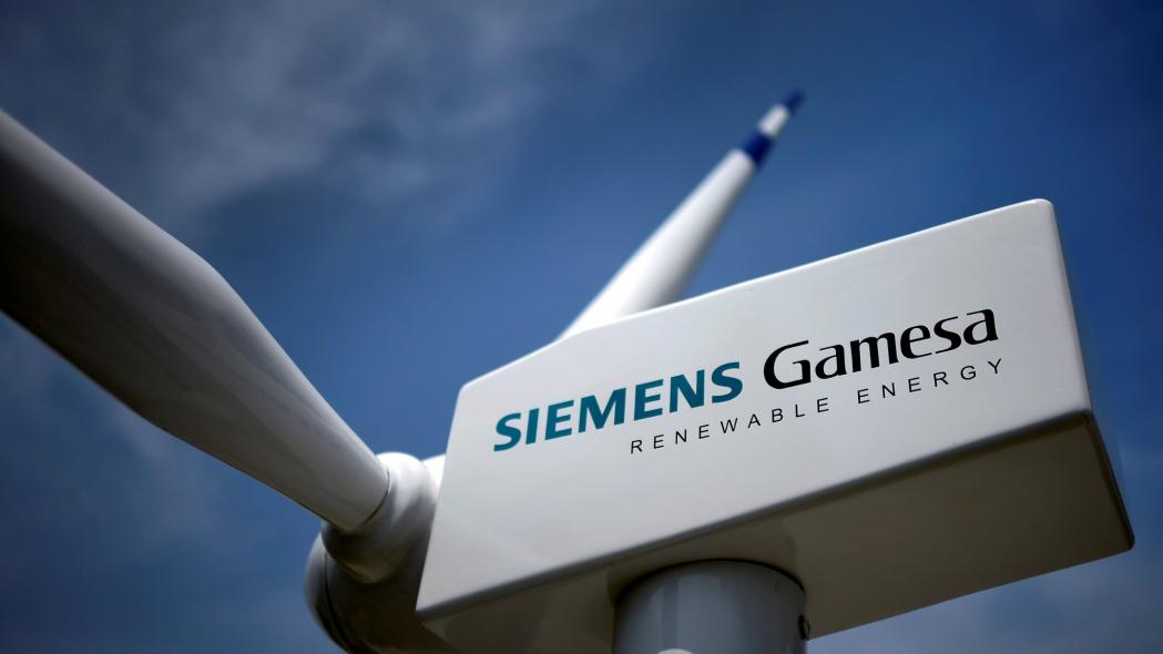 Siemens, Gamesa