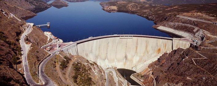 News, Hydropower, Energy storage, DEWA