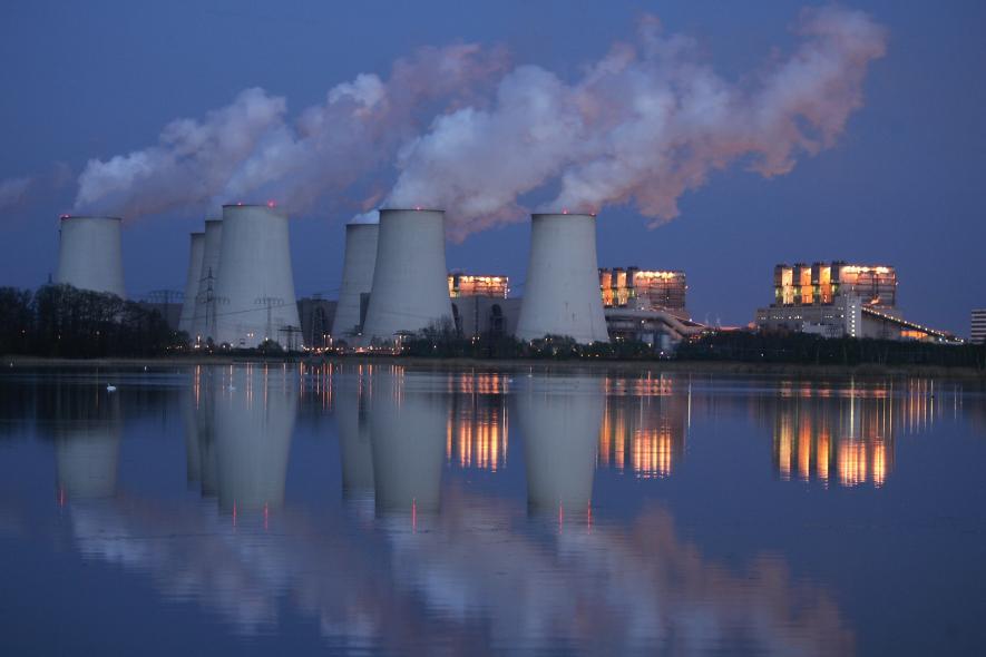 Thar Energy Limited, GE, Khalid Mansoor, Michael Keroulle, Steam turbine, Coal power
