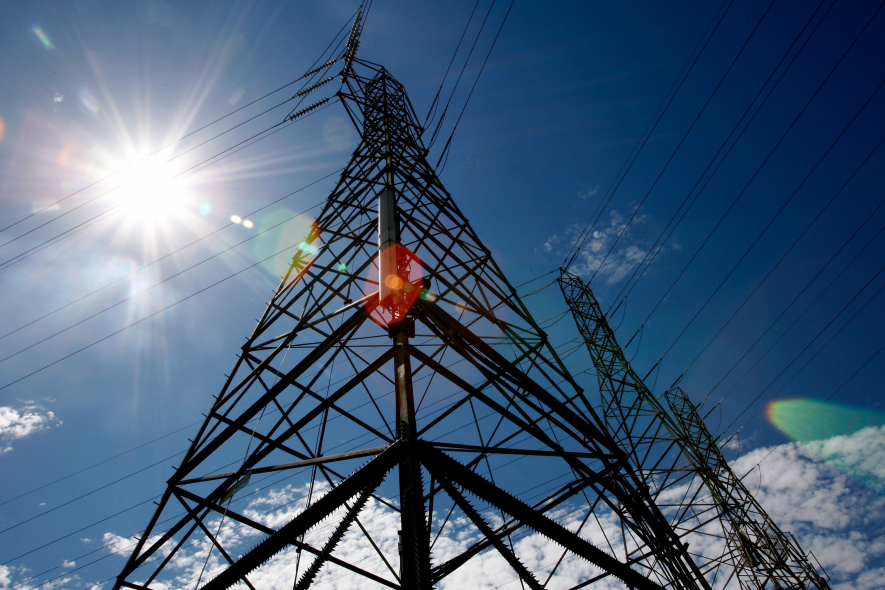 SEC's results are seasonal because of the big swing between power demand in winter and summer