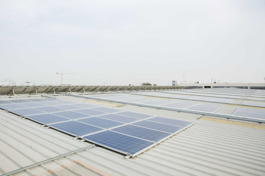 News, Rooftop solar, Rooftop, Few, Federal national council, FEWA, Power generation, Suhail Mohammad Faraj Al Mazroui, Minister of energy uae, Desalination, Power and water, Water, Power, Baset asaba