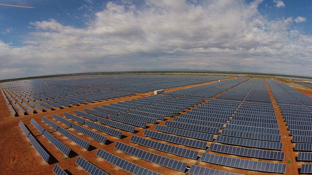 News, Acciona, Renewable energy, Renewables, Efficiency, Power and water, Energy efficient, Energy efficiency