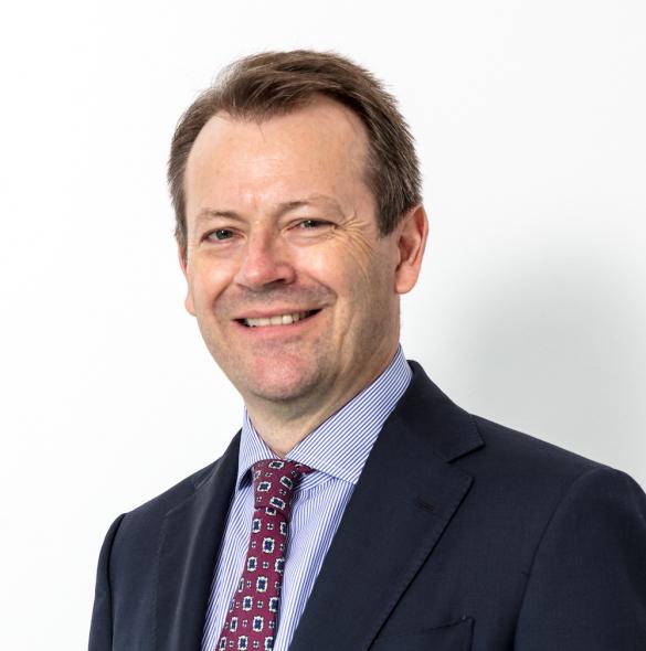 Steven Moss, Glasspoint new CEO