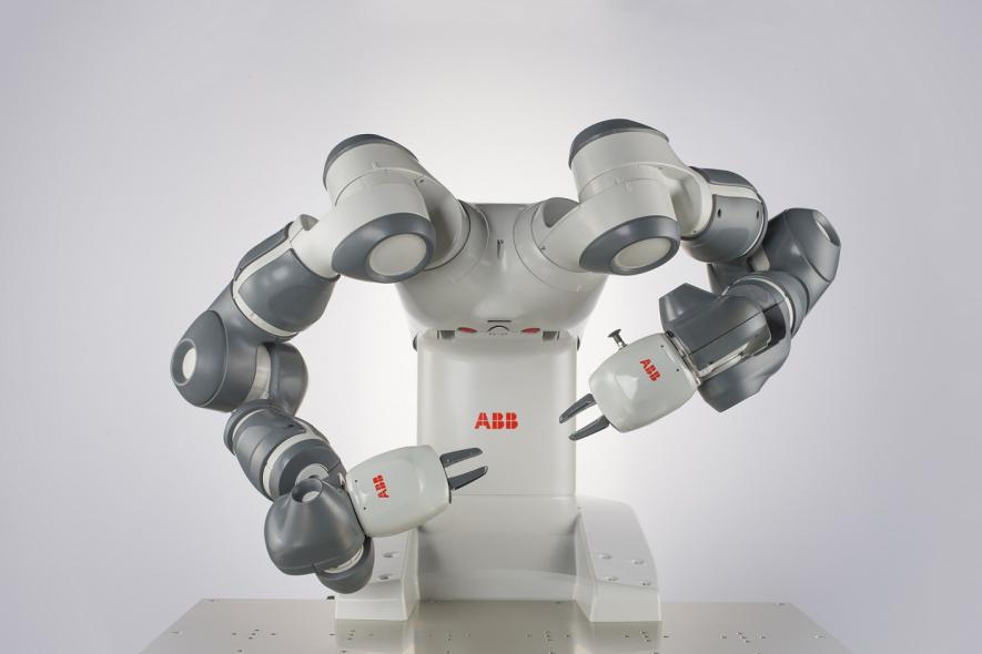 News, ABB, Power, Efficiency, Energy efficiency, Robotics, Power generation, Power Transmission and Distribution, Baset asaba
