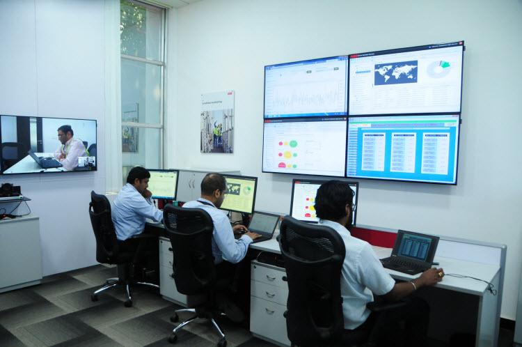 ABB, ABB Ability, ABB Ability Condition Monitoring, Digital, Digitalisation, Efficiency, Energy efficiency, Power generation, UAE, News