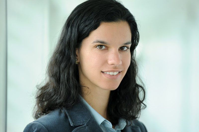 Claudia Vergueiro Massei has been appointed CEO of Siemens in Oman