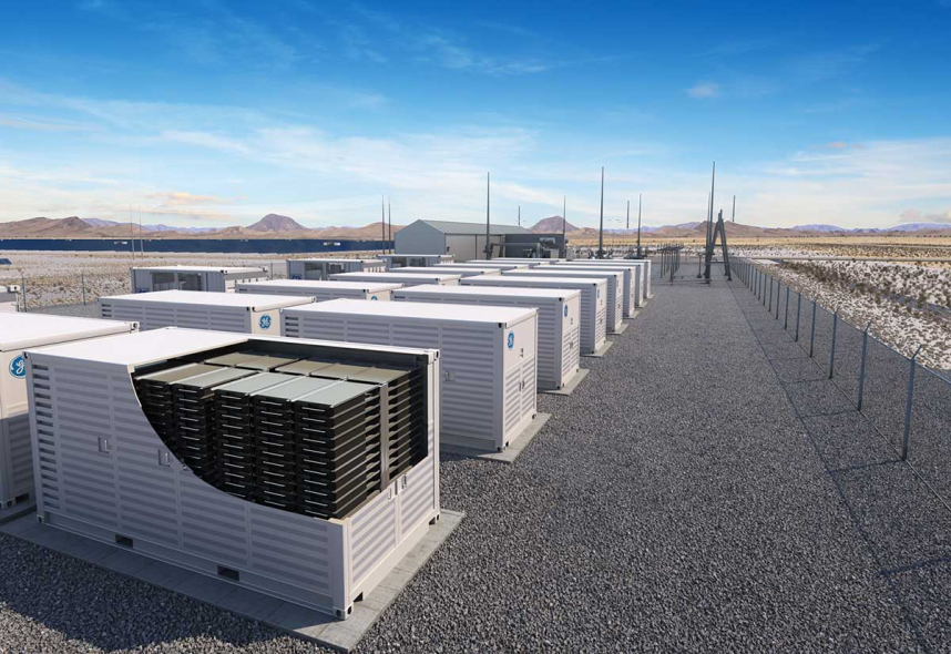 Energy storage, Battery storage, Power grids, Apicorp, UAE's Energy Plan 2050