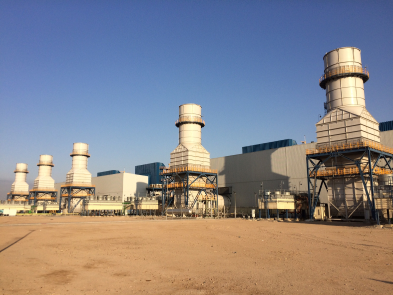 The power plant upgrade delivered by Siemens equipment will supply around one million Iraqis with clean and efficient electricity
