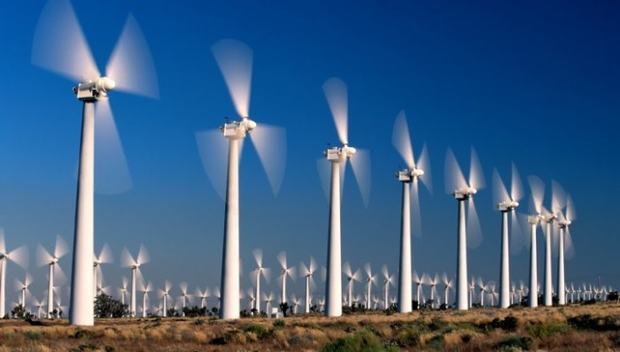 $500mn Dumat Al Jandal wind project forms part of Saudi goal to have 10% renewable energy by 2023