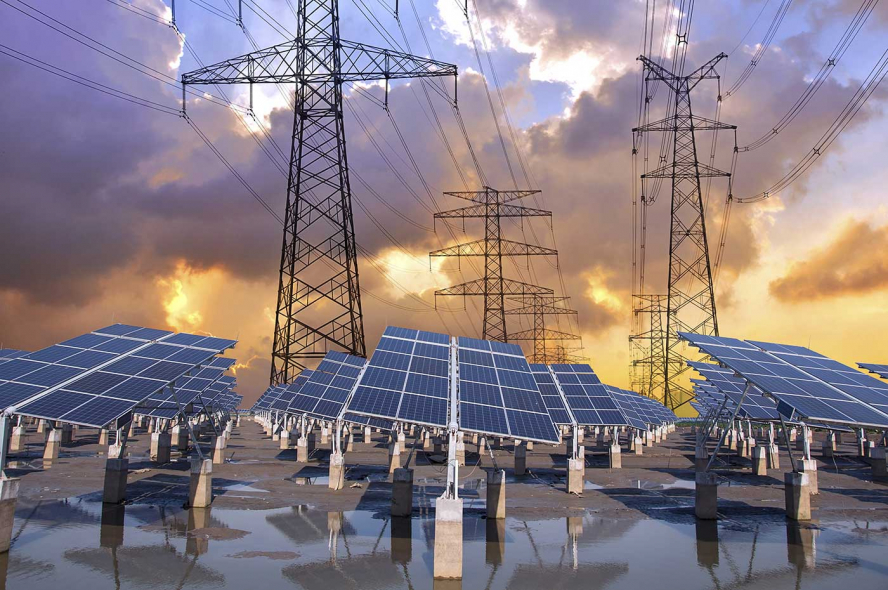 Renewable energy, Hydropower, Geothermal, Fossil fuels, Nuclear Energy, Wind energy, IRENA, Solar photovoltaic