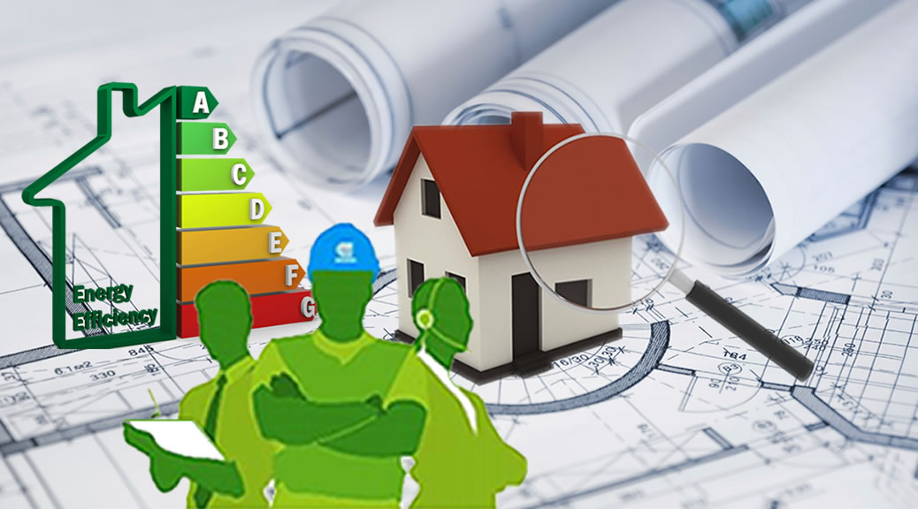 Energy-audit report includes an analysis of the information collected and recommendations for rationalising consumption