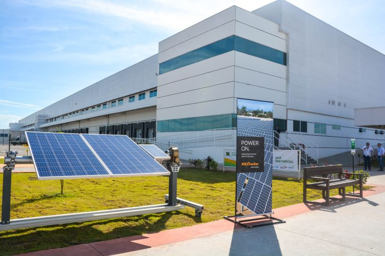 Canadian solar hopes to widen its footprint in the EMEA region