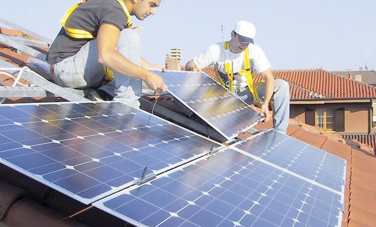 Solar, Big 5 solar, Dubai solar, Renewable energy