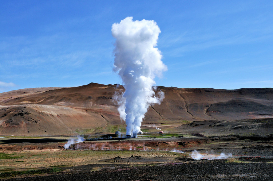 ABB, Geothermal
