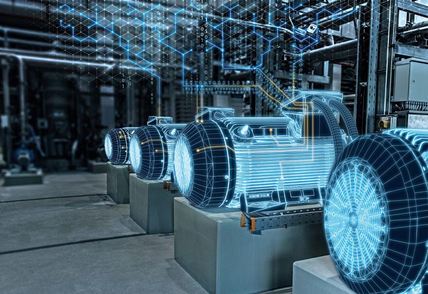Siemens, Shuweihat 2, Digitalisation, Power plant, Ramesh Kakad