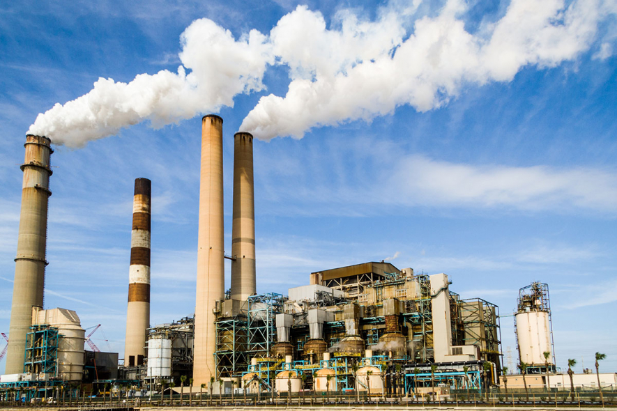 Power plant, Sheikh mohammed bin rashid al maktoum, Northern emirates, Umm Al Quwain