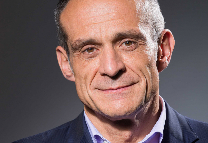 Jean-Pascal Tricoire, chairman and chief executive officer, Schneider Electric