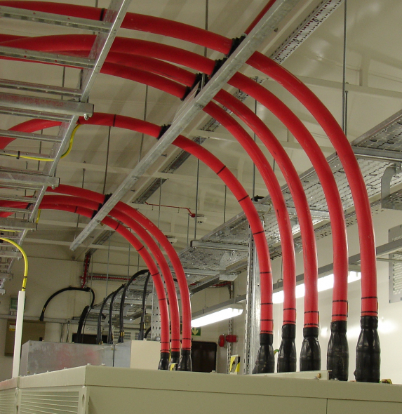 Low voltage cables and wiring supports home wiring and cabling infrastructure and digital technologies from telephones to various complex infrastructures